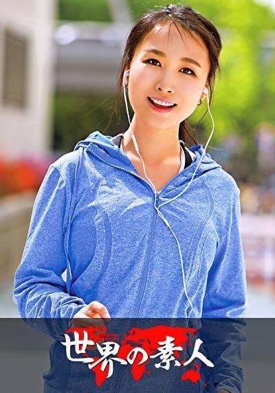 ユリン from 韓国